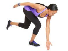 3 Moves to Help Flatten Your Tummy