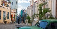 The Trump administration may impose stricter rules for visiting Cuba. Here's how those could affect travelers.