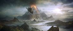 Elder Scrolls Online Still Image