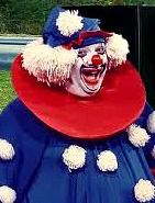 flippo the clown on pinterest clowns captain kangaroo and columbus ohio. Black Bedroom Furniture Sets. Home Design Ideas