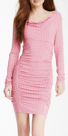 Vilane Dress Love this it is too short for me thou lol