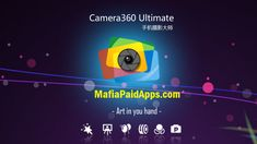 Camera360 - Photo Editor v7.9.0 Apk   Camera360 is a free beauty camera ranked NO. 1 on photography charts in 7 countries with over 500 million loyal users.With this awesome beauty camera and photo editor you are easy to use prizma filters PIP camera funny stickers creative photo collage frames and pro photography editing tools to take prism photo and snap free video selfies. Join capture challenges and share your perfect photos to social networks: Facebook Twitter and Instagram…