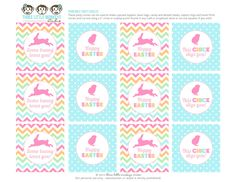 FREE Easter Printable #easter #free