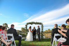Mr & Mrs Gray by Ana Studios Photography   #anastudiosphotography #lasvegasweddings #rhodesranchgolfclub #weddingphotography #weddingceremonyphotos #newlywedphotoideas #weddingdress #weddingphotosideas #moderncountryweddingstyle #weddingideas