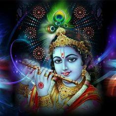 Navratri Puja, Jai Shree Krishna, Lord Krishna Images, Pinterest Images, Princess Zelda, God, Fictional Characters, Dios, Allah