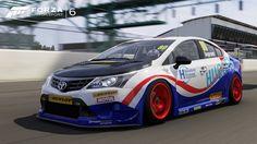 Altre auto annunciate per Forza Motorsport 6, con immagini
