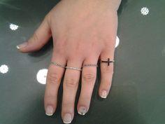www.katraouras.gr Fish Tattoos, Silver Rings, Jewelry, Jewlery, Jewerly, Schmuck, Jewels, Jewelery, Fine Jewelry