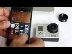❤️How do i connect my gopro to my iphone · GitBook Gopro Camera, Google Nexus, Videography, Wifi, Connection, Android, Knowledge, Iphone, Engineering