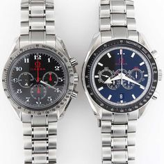 Omega Speedmaster Olympics Collection Watches