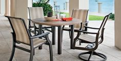 St Catherine Dining Collection | Telescope Casual Furniture