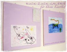 samtundsahne: ruck - zuck - galerie