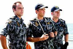 Sea Patrol, Tactical Gear, Men Casual, It Cast, Tv, Mens Tops, Guns, House, Ideas
