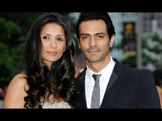 Arjun Rampal, 45, who is dating the 26 year old model, not Ex wife! of H...