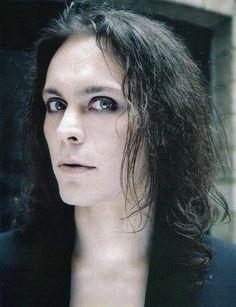 Ville Valo ( vocalist / HIM )