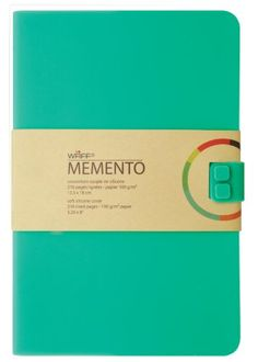 Kristins Gifts WAFF Memento Large Turquoise Blue *** Click image to review more details.