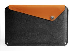 "Macbook Air 11"" Sleeve Brown"