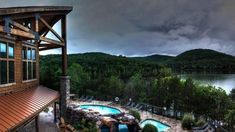 Stonewater Cove Spa and  Resort is located on the shores of Table Rock Lake in Shell Knob, Missouri.