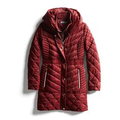 Stitch Fix Fall Stylist Picks: Puffer coat
