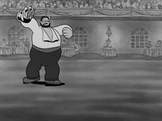 This will probably never leave user submitted but what the hell...perfect loop gifs of classic cartoons - Imgur