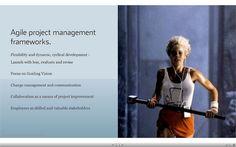 Agile Project Management frameworks