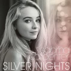 "Sabrina Carpenter Releasing Holiday Song ""Silver Nights"""