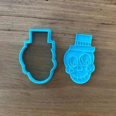 Scary Cat Cookie Cutter | See our Halloween Cutters & Stamps Range | CookieCutterStore
