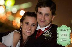 Casamiento Verónica Santamarina y Matthieu Laxague