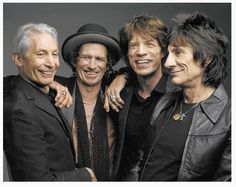 Mick and Keith get satisfaction from Stones exhibit - Chicago Tribune