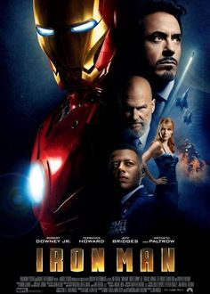 IRON MAN - Robert Downey Jr. IS Tony Stark / Iron Man!!