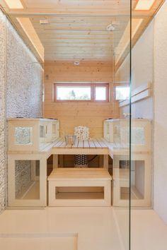 Sauna Room, Room Ideas Bedroom, Spa, Divider, Saunas, Interior, Pine, Bathrooms, Deck