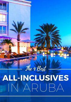 9 Best All Inclusive Resorts in Aruba: Divi, Barcelo, Riu...  Jetsetter