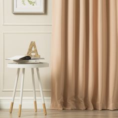 "Family Living Today has ranked the Top-Rated Blackout Curtains. Our ""Back Tab Blackout Curtains"" are Snuggle In Bed, Insulated Curtains, Live Today, Room Darkening, Blackout Curtains, Interior Design, Top Rated, Table, Mood"