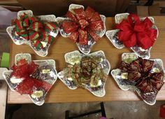 Order your Texas tray with flavored pecans and other treats for the #holidays ! http://www.alamopecan.com/Texas_Tray_p/4060.htm $36.00