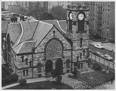 sunrise over bay ridge brooklyn   Bay Ridge Methodist Church- Historical Photos