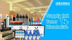 Ink Toner, Label Paper, Toner Cartridge, Cards, Maps, Playing Cards