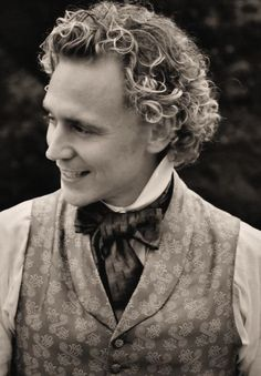 William Buxton.  Absolute perfection.