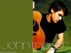 Song: St.Patrick's Day  Artist: John Mayer