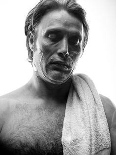 Mads Mikkelsen News <<What news am I posting about? Is it possibly the news that he might be the MARVEL Dr Strange? ? ?