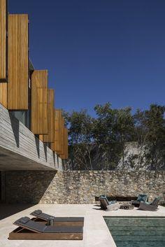 Galería de Casa Ipes / Studio MK27 - Marcio Kogan + Lair Reis - 21