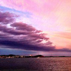 #ibiza2014 #ibzconnect #ibiza #sea #beach #collors #all_shots #landscape_captures_masters #santaeulalia #clouds #horizon #Ibiza #nightlife Check more at http://www.voyde.fm/photos/international-party-cities/ibiza2014-ibzconnect-ibiza-sea-beach-collors-all_shots-landscape_captures_masters-santaeulalia-clouds-horizon/