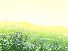 wolf children backgrounds - Google 検索
