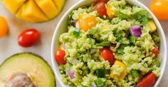 We can't wait to try out these recipes! Quinoa for breakfast, anyone?