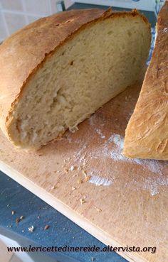 pane fatto in casa il suo sapore e per quel profumo fragrante e confortante che ti riempie casa per ore è qualcosa di veramente affascinante.