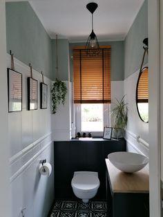Interior Room Decoration, Room Interior, Interior Decorating, Home Decor, Wc Design, Toilet Design, Family Room Decorating, Hallway Decorating, Coffee Room