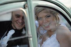 A Parisian Wedding