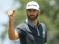 Dustin Johnson takes control on day two at US Open after another testing round at Shinnecock Hills. Neil Tappin rounds up the action Us Open Golf, Pga Tour Players, Jason Day, Dustin Johnson, Golf Chipping, Golf Putting, Golf Training, Golf Irons, Golf Outfit
