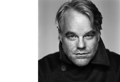 Phillip Seymour Hoffman- you will be missed