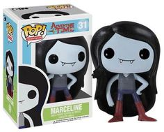 Funko POP Marvel -                                                      New 'Adventure Time' Vinyl Toys And Action Figures On The Way In 2013