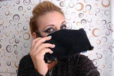Aisha mas que un -arte: Maquillaje para Halloween
