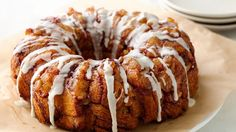 This is a yummy recipe from Pillsbury.    2  cans (17.5 oz each) Pillsbury™ Grands!™ Flaky Supreme refrigerated cinnamon rolls with icing   ...